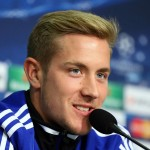 Arsene Wenger Confirms Interest in Signing Lewis Holtby