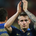 Newcastle Signs Mathieu Debuchy from Lille