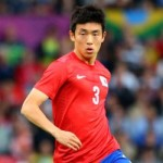QPR Signs Yun Suk-Young, Crouch Next on Their Radar