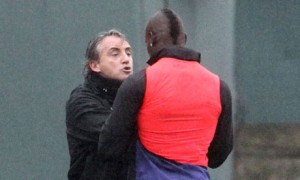"I Have ""No Regrets"" over Balotelli incident but i will Sell Him – Mancini"