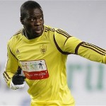 Former Blackburn Defender Chris Samba Joins QPR for Record Fee