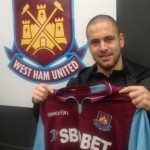 West Ham Sign Joe Cole on a Free Transfer from Liverpool