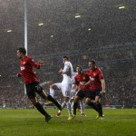 Tottenham Hotspur 1-1 Man Utd Highlights