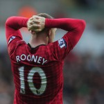 Arsenal in shock bid for Wayne Rooney