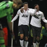FA Cup: West Ham 2-2 Man Utd – Highlights