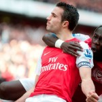 Arsenal Still Misses Van Persie – Sagna