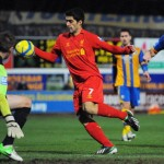 I want to leave Liverpool and join Real Madrid – Suarez