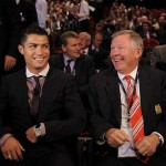 Man Utd To Sign Ronaldo for £55m thanks to Chevrolet