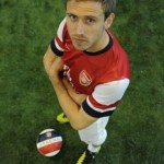 I Moved To Arsenal because of Cazorla – Nacho Monreal