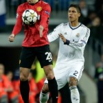 PSG and Man Utd Preparing to launch bid for Madrid's Varane