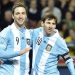 Sweden 2-3 Argentina Highlights