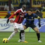 Inter Milan 1-1 AC Milan – HD Highlights