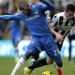 Newcastle 3-2 Chelsea Highlights
