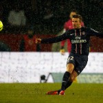 David Beckham Debut for PSG – Video