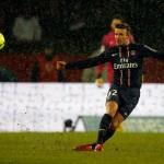 David Beckham Debut for PSG – Video