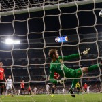 De Gea was Excellent! – Ferguson