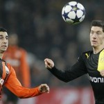 Shakhtar Donetsk 2-2 Borussia Dortmund (Champions League) Highlights