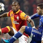 Galatasaray 1-1 Schalke Highlights