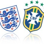 England v Brazil (Friendly) – TEAM NEWS