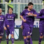 Fiorentina 4-1 Inter Milan Highlights