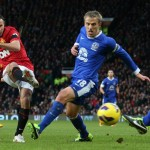 Manchester United 2-0 Everton Highlights