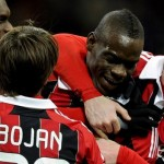 AC Milan 2-1 Udinese (Balotelli 2 goals) Highlights