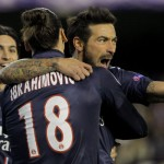 PSG 2-1 Valencia Highlights