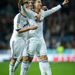 Real Madrid 4-1 Sevilla Highlights ( Ronaldo Hat-trick)