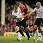 Fulham 0-1 Man Utd Highlights