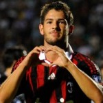 Alexandre Pato Set To Miss Milan Derby