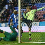 Wigan 2-1 Newcastle United Highlights