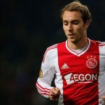 Inter Milan Interested in Ajax's Christian Eriksen