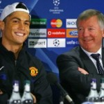 Alex Ferguson : I Wish Ronaldo Was Still Here