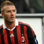 David Beckham : AC Milan Must Do Well In Milan Derby