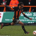 Edgar Davids to Celebrate 40th Birthday by playing for Barnet