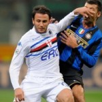 Chelsea Keeping Tabs On Sampdoria Striker Giampaolo Pazzini