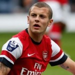 Jack Wilshere : Arsene Wenger Big Influence On New Arsenal Deal