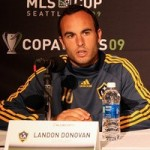 Carlo Ancelotti Wants LA Galaxy Winger Landon Donovan