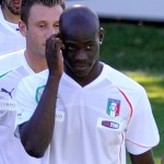 Manchester City Cannot Sell Balotelli To AC Milan