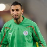 Lazio Keen On Portsmouth Full-Back Nadir Belhadj