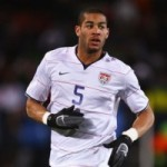 AC Milan Defender Oguchi Onyewu Back In Training With The US National Team