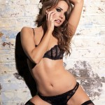 Polly Parsons Girlfriend of Thomas Vermaelen