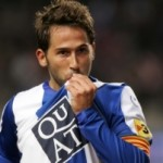 Premier League Clubs Chasing Espanyol Striker Raul Tamudo
