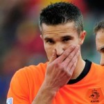 Van Persie : Injury Was A Blessing In Disguise