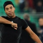 Ronaldinho Remains Hopeful Of Being Part Of Brazil's World Cup Squad