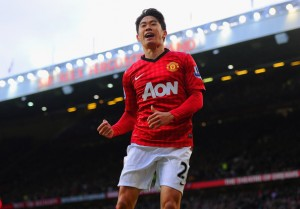 Shinji+Kagawa+Manchester+United