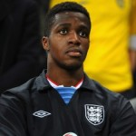 Man Utd Confident of beating Arsenal to Zaha's Signature