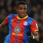 Man Utd Sign Wilfred Zaha for  £17m
