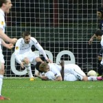 Inter Milan 4-1 Tottenham Hotspurs Highlights