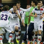 Inter Milan 0-1 Bologna HD Highlights